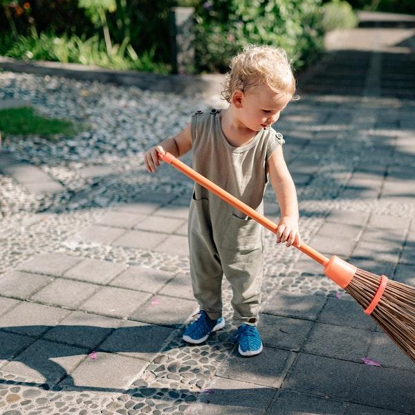 çocuk bahçe