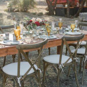 bahçe masa sandalye