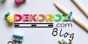 dekorozi blog sayfası görseli