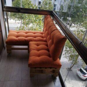balkon palet koltuk modeli