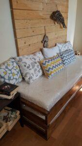 misafir yatağı