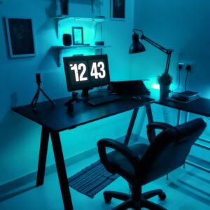 evde çalışmak home office
