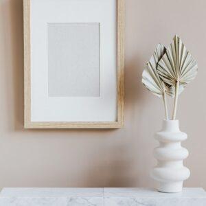 minimalist dekorasyon